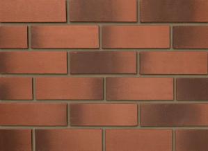 Ibstock 73mm Callerton Weathered Red Brick