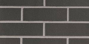 FORTERRA Carbon Black Smooth Brick - Butterley Range