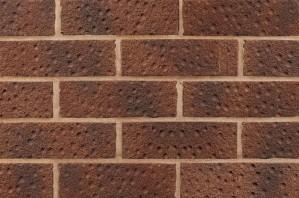 BLOCKLEY 65mm Carlton Brodsworth Mixture Brick   [BLO65CBMIX]