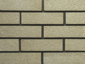 CARREG ASH RUSTIC CONCRETE FACING BRICK 65mm  [PDECAR65]