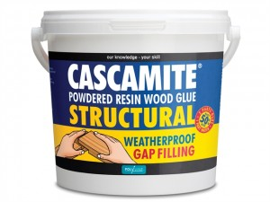 Cascamite One Shot Structural Wood Adhesive Tub 1.5kg - MAFCRGB