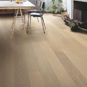 QUICK STEP WOOD FLOORING Silk Oak Extra Matt  CAS3894S