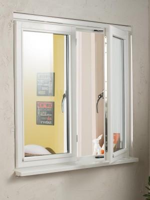JELDWEN Stormsure Casement Windows
