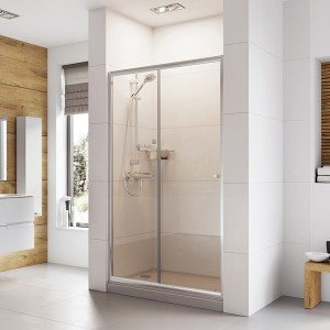 Haven Walk In Shower Panels