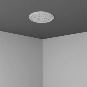Artline Ceiling Rose -Floriano- CRO4003