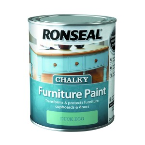Ronseal Chalky Furniture Paint
