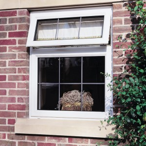 CRYSTAL Chamfered Windows