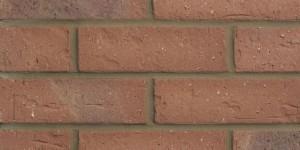 FORTERRA Cheshire Red Multi Brick - Butterley Range