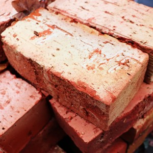 65mm CONCRETE COMMON BRICKS  [HBKDSCC]
