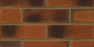 FORTERRA Chidwell Multi Brick - Butterley Range