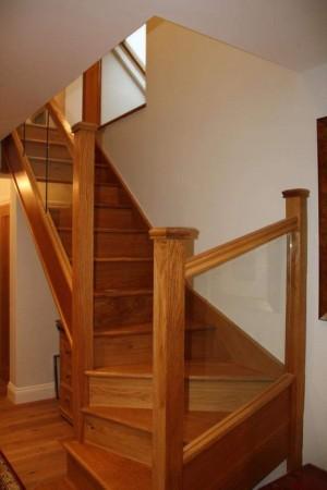 Pear Stairs - Church Lane Staircase (681)