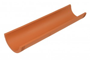 Hepworth Clay Guttering