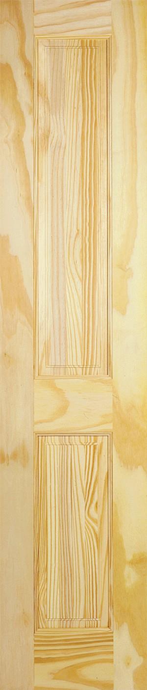 "LPD - Internal Door - Clear Pine 2P 1981 x 381 (15"")  CP2P15"