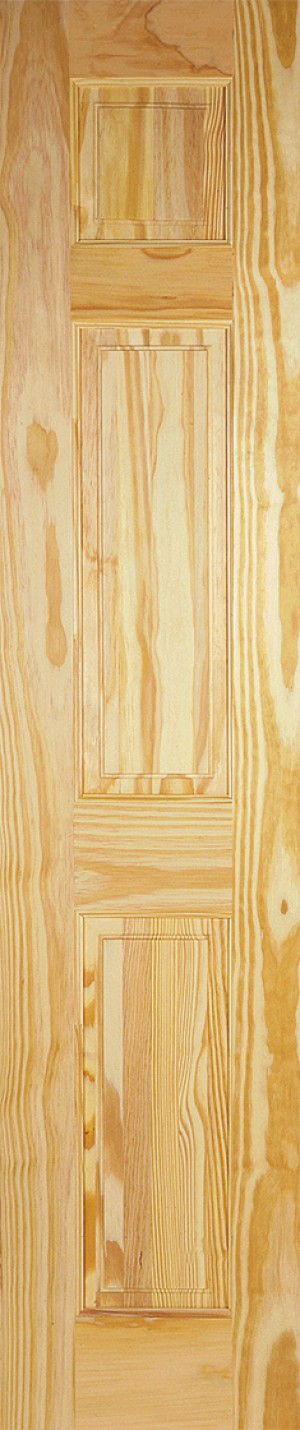 "LPD - Internal Door - Clear Pine 3P 1981 x 381 (15"")  CP3P15"