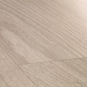 QUICK STEP Laminate Flooring 8mm Classic BLEACHED WHITE OAK - 8x190x1200mm  CLM1291