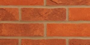 FORTERRA Clockhouse Mixture - Eco Stock Brick