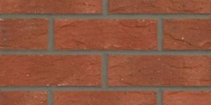 FORTERRA Clumber Red Brick - Butterley Range