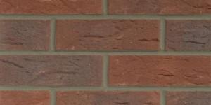 FORTERRA Clumber Red Mixture Brick - Butterley Range