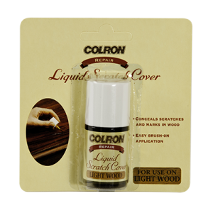 Colron Liquid Scratch Remover