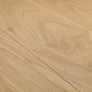 QUICK STEP WOOD FLOORING Oak Pure Extra Matt  COM3100