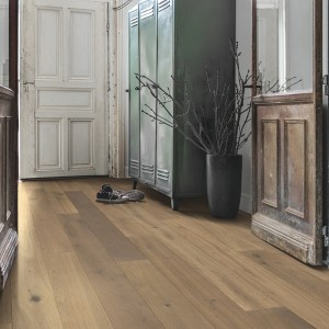 QUICK STEP WOOD FLOORING Nutmeg Oak Oiled  COM3898