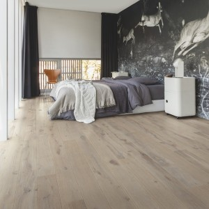 QUICK STEP WOOD FLOORING Dusk Oak Oiled  COM3899
