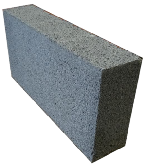 CONCRETE BLOCKS - Consolite Solid Dense