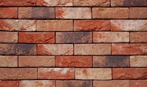VANDERSANDEN COTTAGE MIX BRICK 65MM [VANCMB65]  VANCMB65