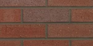 FORTERRA County Multi Dragfaced Brick 73mm - Butterley Range