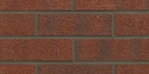 FORTERRA County Multi Rustic Brick - Butterley Range