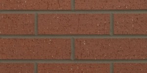 FORTERRA County Red Dragfaced Brick 73mm - Butterley Range