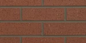 FORTERRA County Red Dragfaced Brick - Butterley Range