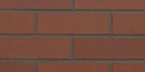 FORTERRA County Red Smooth Brick - Butterley Range