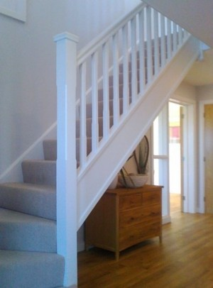 Pear Stairs - Crantock Staircase (282)