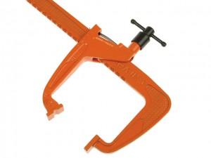 T321 Standard Long Reach Rack Clamp  CRVT32110