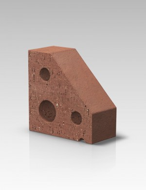 Forterra Cradley CS1.1 Cill Brick - Red