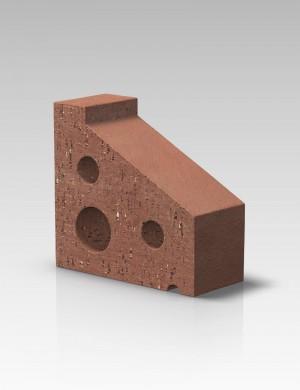Forterra Cradley CS2.2 Cill Brick - Red