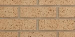 FORTERRA Cumbria Buff Rustic Brick - Butterley Range