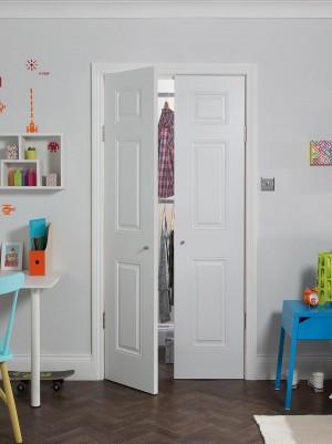JELDWEN White Cupboard Doors