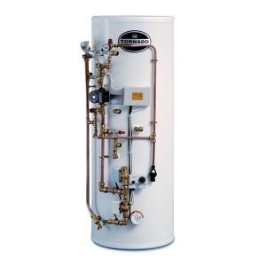 Plumbing - Water Cylinders
