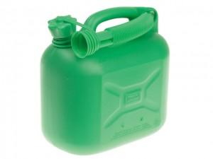 Petrol Can & Spout 5 Litre  D-ICAN2