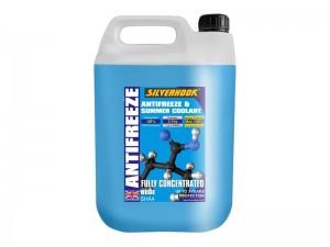 Concentrated Antifreeze  D-ISHA4