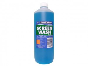 Concentrated All Seasons Screen Wash  D-ISHXB1