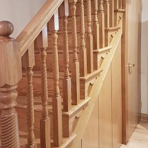 Pear Stairs - Danburys Staircase (646)