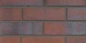 FORTERRA Dark Multi Smooth Brick 73mm - Butterley Range