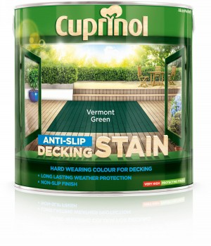 Cuprinol Anti-Slip Deck Stain