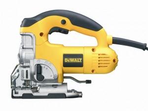 DeWalt 110V DW331KT Jigsaw 701w & Tstak Box Power Tool  DWDW331KTLX