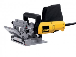 DeWalt 110V DW682K Biscuit Jointer 600W Power Tool  DEWDW682KLX
