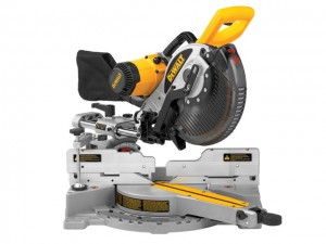 DeWalt 110V DW717XPS 250mm Comp Mitre Saw Power Tool