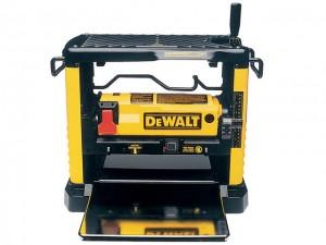 DeWalt 240V DW733 Portable Thicknesser 1800W Power Tool  DEWDW733GB